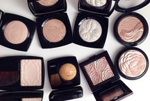 Makeup ❧