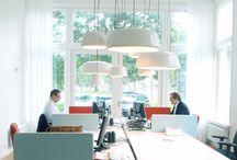 References | Workplace / Workplace |  Werkplek