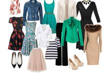 women´s fashion