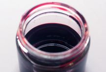 Natural lip stain with beet and glycerin