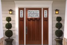 Badger Exterior Doors \u0026 Millwork / Every Badger exterior door features a unique blend of craftsmanship & Badger Corrugating (Badger1903) on Pinterest Pezcame.Com