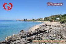 Mare di Calabria / Isole, Scogli, Scogliere, Spiagge e tutto ciò che riguarda il mare calabrese
