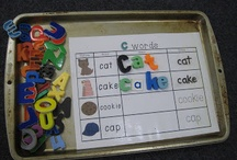 Literacy / Literacy activities for classroom use - includes reading, spelling, phonics, creative writing, handwriting and much more.