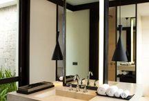 Koupelny Italian styl / Design