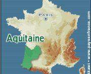 Pays du Sud-Ouest Région Aquitaine