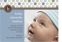 Events - Birth Announcements / by Amanda Mecklem