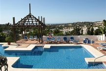Nueva Andalucia - Marina Homes / Luxury Properties Costa del Sol
