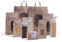 Baked Goods Packaging Design