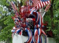 4th of July Party Ideas / Fun party decorations, home decor, recipes, and entertainment for Independence Day celebrations! / by Current Catalog