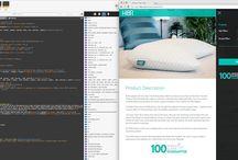Code & Tech