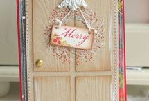 Cards - Christmas / by Erin Remple