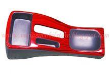 Console Box / Kumpulan Foto Variasi Mobil : Console Box.  Info Pemesanan : Budi Santoso 087722739300