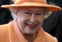 Королевские шляпки