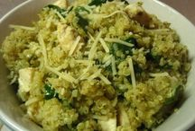 Recipes - Main Proteins / by Julia Sertich