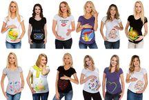 Roliga mammatröjor för alla framtida mammor från My Tummy Sverige / Den största urval av roliga tröjor Smiley smile titta på  www.mytummy. se http://mytummy.se/category/mammaklaeder-43