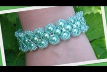 BEADDING WITH A VIDEO / by Clothes Line Jewelry