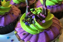 Cupcakes mi hobby