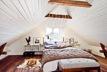 Cottage style / Cozy, relaxed cottage style. / by Jennifer Tullo
