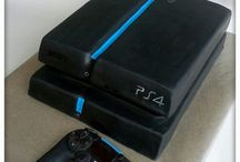playstation koeke