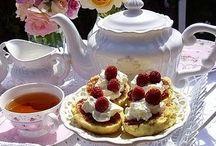 deavonshire teas