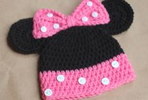Crocheted Creations / by Renee Smith