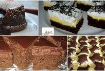 5 tökéletes csoki süti