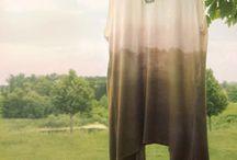 DIY clothes / by Pamela Jean Agaloos