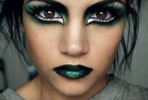DIY - makijaż