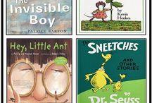 Books For Munchkins