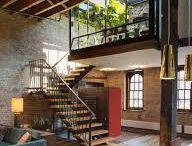 Ideas lofts