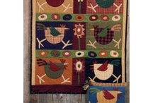 Quilting / Everything quilting