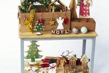 MINILISA Progetto Natale