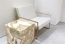 CLN / Marble  - color - chic