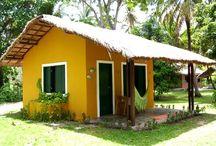 Casa de praia ou campo