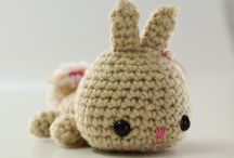 Crochet / by vicky buckley