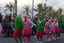 Carnaval Roses 2015 / Després de molts mesos de preparació, el #CarnavalRoses2015 ha estat inoblidable!!  #aRoses #VisitRoses #inCostaBrava