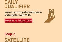 Poker Infographics
