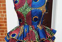 African Fashion Love