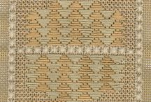 Tone Textures—Textured Needlepoint kits