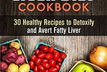 Liver cleanse stuff