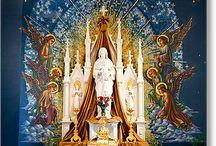 Католические Церкви