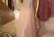 Reception dress / Gown