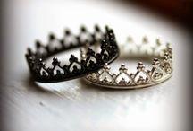 colección de anillos