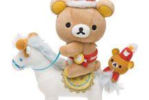 """Rilakkuma リラックマのポーチガム登場!Korilakkuma / Rilakkuma"""" means """"Bear in relaxed mood"""