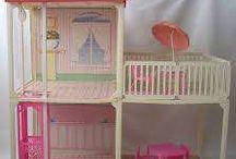 Σπίτι της Barbie