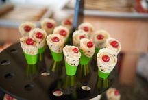 5 Star Wedding Catering / 5 Star Wedding Catering: http://www.5starweddingdirectory.com/business/luxury-wedding-caterers/