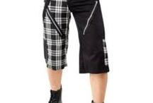 Pantalons/bas alternatifs - Alternatives pants