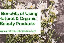 Glow Organic | Blog Posts
