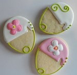 Cookie Sets - Wee Ones / by Kristi Ferguson