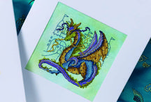 Joan Elliott Freebie Cross Stitch Designs